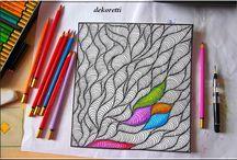 Zeichnen/Muster