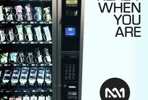 protein Supplements / Our amazing protein supplements, vending now.