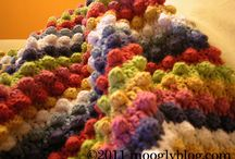 Crochet / by Gretchen Miller