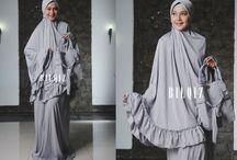 Mukena Cantik Bilqiz / Mukena untk sholat dengan bahan spandek adem sehingga nyaman dipakai saat beribadah
