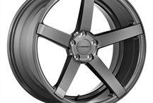 Rims / Vossen wheels
