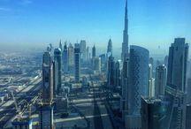 Emirates / Emirados Arabes Unidos