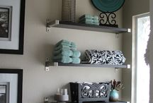 Bath Decor / by Tia Anderson