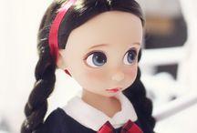 Doll,baby doll,