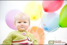 Lens Inspiration - portraits (kids&family) / by Jason Rezentes-Elkins