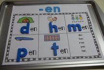 Preschool Activities & Ideas