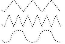 Tracing patterns