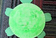 DIY Crafts / χειροτεχνίες για παιδιά
