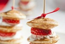 Just Desserts / by Clarita Langsner Solomon