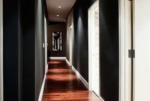 Entry Decor Ideas for 727