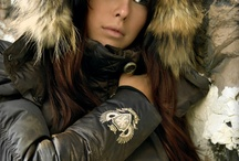 Aspen Après Ski Style / What Over 40 Foxy Ladies wear in Aspen.  / by Thea Wood - Signature Stylist