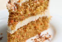 Food - Cake & Brownies