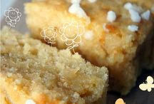 RECETTES SUCREES / by Mirandolina