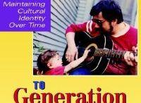 Intercultural Children / raising children in intercultural families