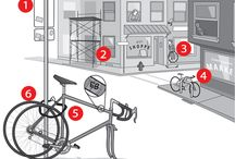 Cycling Tips and Tricks