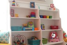Playroom / by Amy Gibson