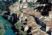 LUGARES CON ENCANTO / ALEMANIA(Friburgo)