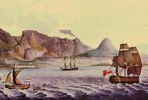 Early History of South Africa