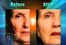 Beauty face tricks / by Charlene Cehan Keneker