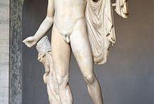 archaeology- vases / mythology