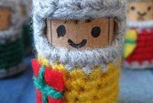 Crochet (débuter)