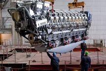 BIG engines