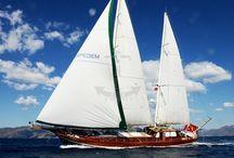CARPE DIEM 1 / #gulet, #yacht, #bluevoyage, #yachtcharter,  www.cnlyacht.com