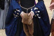 Aktorzy - średniowiecze
