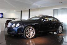 Vehículos de lujo - Concesionario FS Automóviles / Nuestro concesionario de vehículos de lujo en ocasión. Marcas exclusivas de gama alta.
