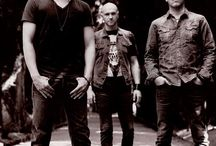The Script  / Favourite band ever love you guys!