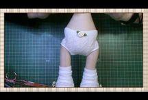 Video bambole