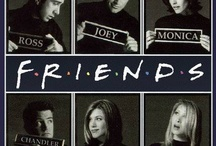 F.R.I.E.N.D.S / by Darcy Styles