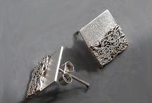 Fused Glass & Handmade Jewellery