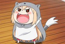 Himouto!Umaru-chan