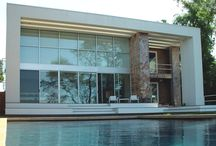 Sea front residence / Private Residence