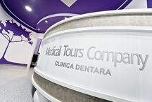 Our clinic / Medical Tours Company is a romanian-french dental clinic in Pitesti, Romania, leader in dental tourism on the French market. Our clinic`s staff has a long term experience with medical tourism and provide excellence in dentistry for patients who expect the best.