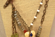 Jewelry / by Susan Owens