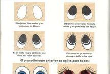 Olhos eyes