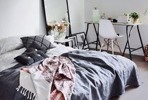 TAILORED SPACE // bedrooms / Bedrooms that inspire our design work.
