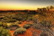mooie plekken: Australië & NZ