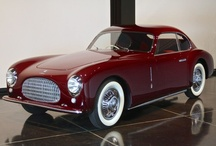 More Cisitalia / by Cisitalia Automobili