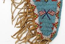 Native American / by Leslie Monden