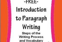 Teachy Teach- Let's Write!
