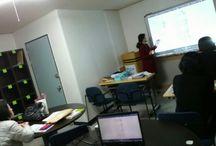 소셜 수지침 / 소셜 수지침 그룹의 모임사진입니다