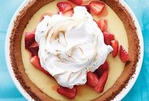 pies and tarts / All things pie related.
