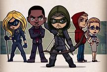 Arrow Art