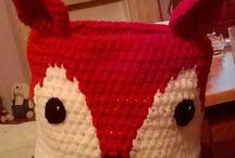 Crochet, custom orders