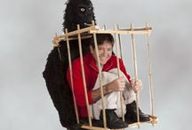 Halloween costumes / by 600 lb gorillas, Inc.