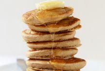 Pancakes! / by Sasha Stubblefield