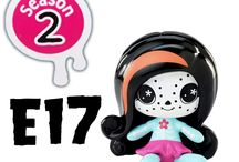 Monster High Minis Season 2 Wave 1